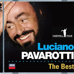 Image for 'Luciano Pavarotti The best cd1'