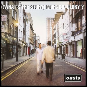 Image for '(What's the Story) Morning Glory? [Remastered]'