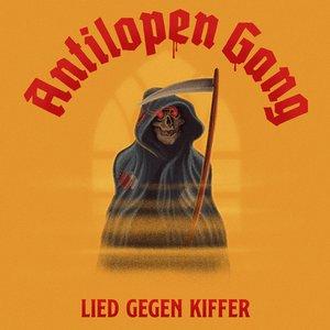 Bild für 'Lied gegen Kiffer'