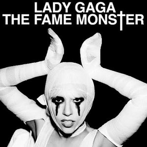 """""""The Fame Monster (Super Deluxe Edition)""""的封面"""