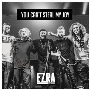 Image for 'You Can't Steal My Joy'