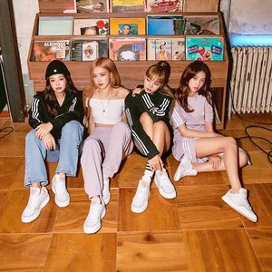 Image for 'BLACKPINK'
