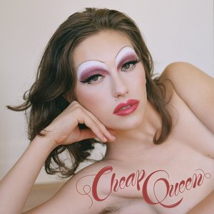 Image for 'Cheap Queen'