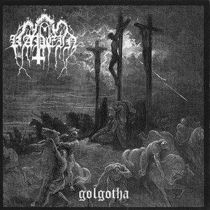 Image for 'Golgotha'