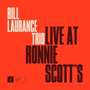 Image for 'Live at Ronnie Scott's'