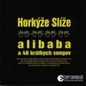 Image for 'Alibaba a 40 kratkych songov'
