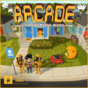 Image for 'Arcade'