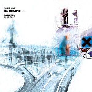 Image for 'OK Computer: OKNOTOK 1997 2017 Disc 2'
