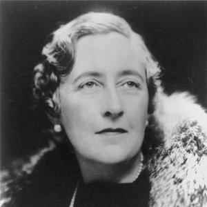 Изображение для 'Agatha Christie'