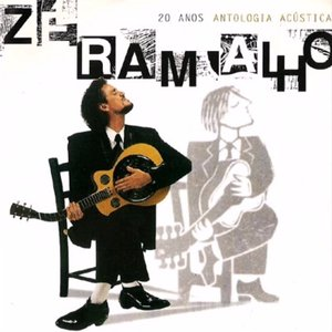Image for 'Antologia Acústica'