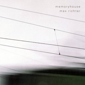 Image for 'Memoryhouse'