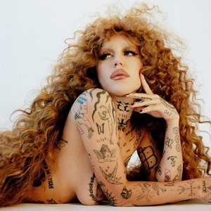 Image for 'Brooke Candy'