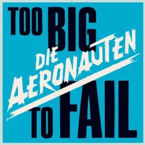 Image for 'Too Big To Fail'