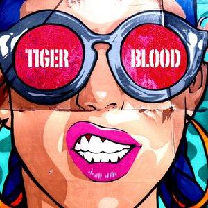 Image for 'Tiger Blood!'