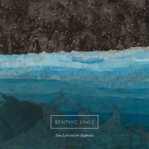 Image for 'Benthic Lines'