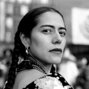 Image for 'Lila Downs'