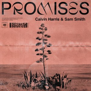 Image for 'Promises (with Sam Smith)'