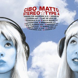 Image for 'Stereotype A'