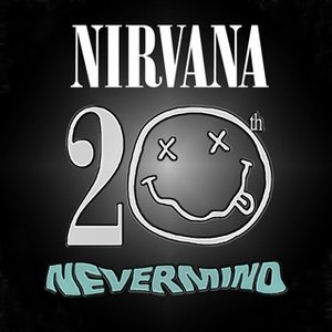 Image pour 'Nevermind (Limited Super Deluxe Edition)'