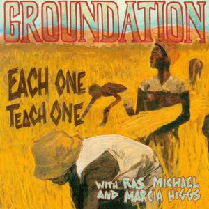 Image for 'Each One Teach One (Remixed and Remastered)'
