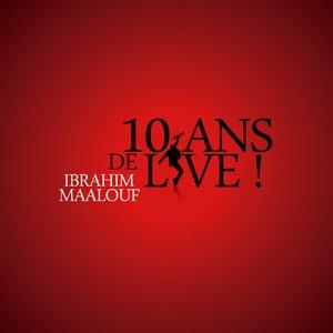 Image for 'Live Tracks - 2006/2016'