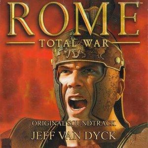Immagine per 'Rome Total War (Original Game Soundtrack)'