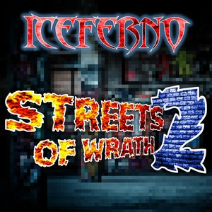 Image for 'Streets Of Wrath 2'