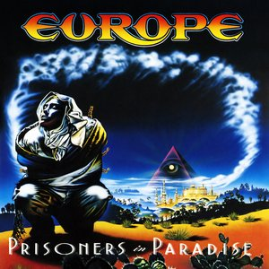 Image for 'Prisoners In Paradise'