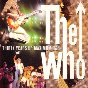 Image for 'Thirty Years of Maximum R&B'