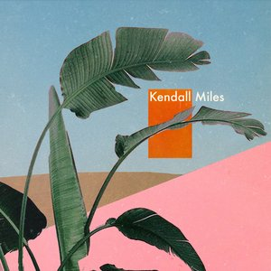 Image for 'Kendall Miles'