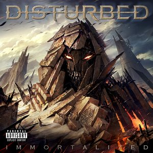 Image for 'Immortalized (Deluxe Version)'
