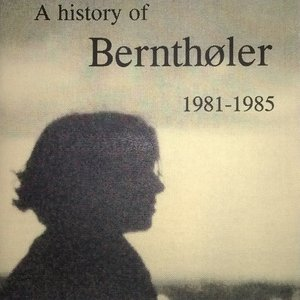 Image for 'A History Of Bernthøler'
