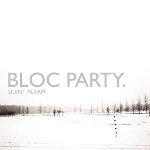 Image for 'Silent Alarm (U.S. Version)'