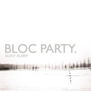 Image for 'Silent Alarm (U.S. Version)'