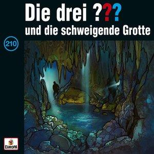 Image for '210/und die schweigende Grotte'