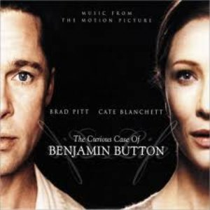 Image for 'The Curious Case Of Benjamin Button'