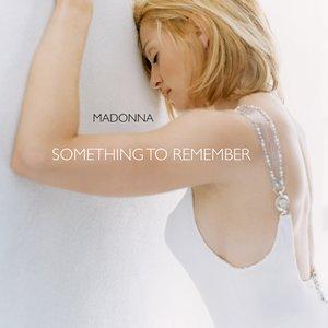 Bild für 'Something to Remember'