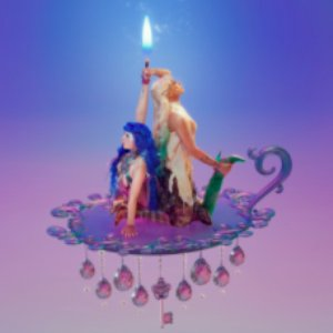 Imagem de 'Slumber Party (feat. Princess Nokia) [Remixes]'