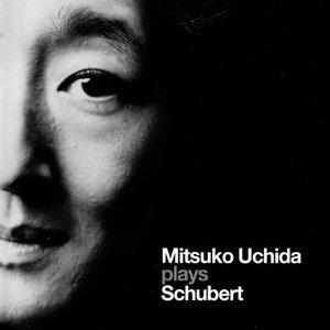 Image for 'Mitsuko Uchida plays Schubert'
