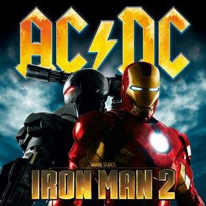 Изображение для 'Iron Man 2'