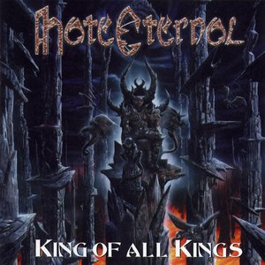 Image for 'King Of All Kings'