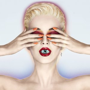 Image for 'Witness (Japanese Deluxe Edition)'