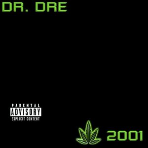 Image for '2001 (Bonus tracks)'