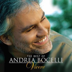 Image for 'The Best of Andrea Bocelli - 'Vivere''