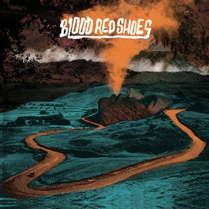 Image for 'Blood Red Shoes'