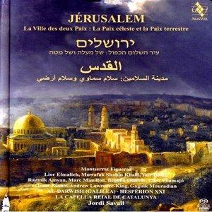 Image for 'Jerusalem'