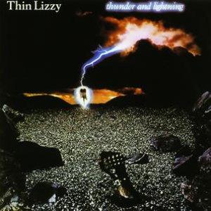 Image for 'Thunder & Lightning'