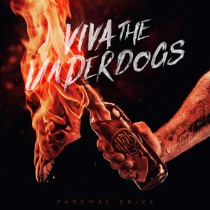 Image for 'VIVA THE UNDERDOGS'