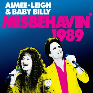 Image for 'Misbehavin' (1989)'