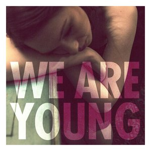 Image for 'We Are Young (feat. Janelle Monáe)'